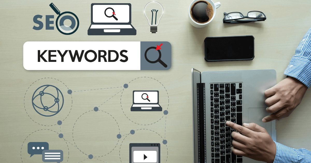 Keyword-Find