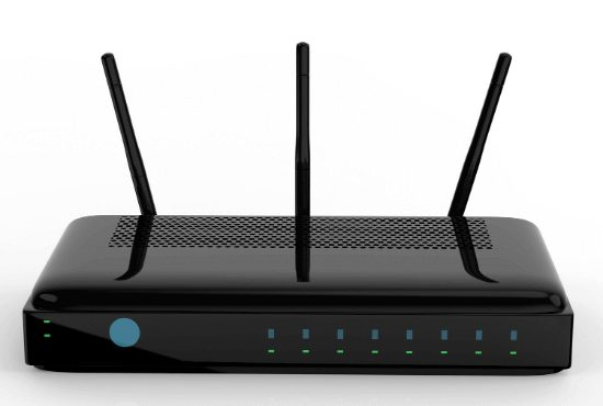 Wireless Router-Wi-Fi Router