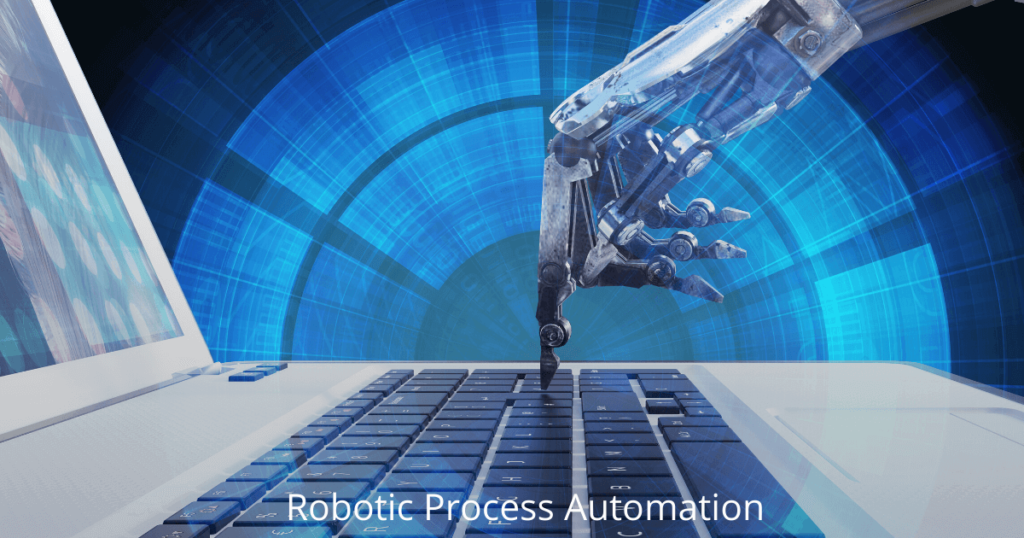 robotic-process-automation