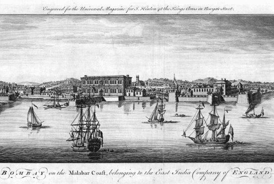 Dutch East India company