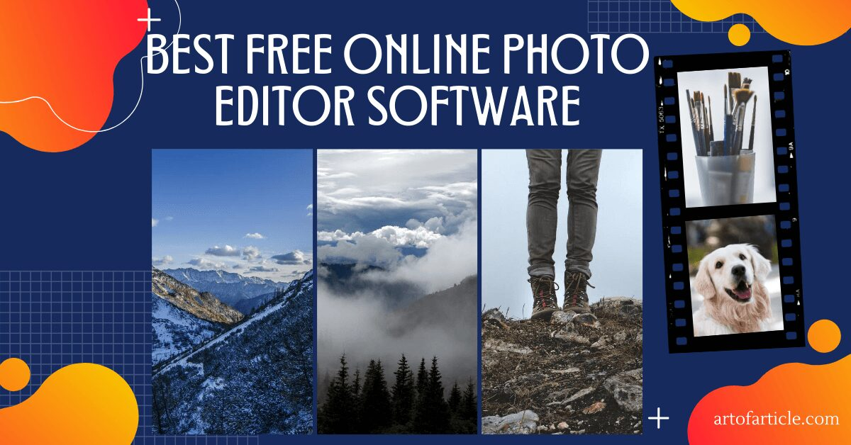 best online photo editor free